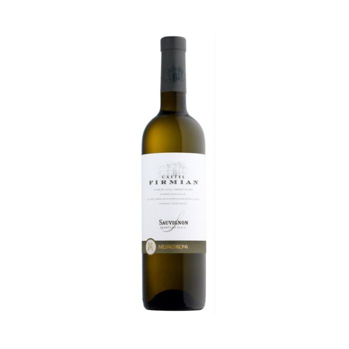 mezzacorona_castel_firmian_sauvignon_blanc_the_artisan_winery