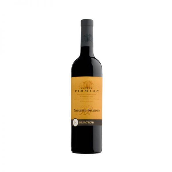 mezzacorona_castel_firmian_teroldego_the_artisan_winery