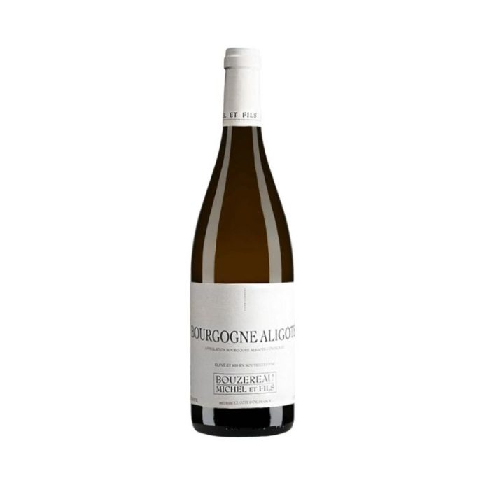 michel_bouzereau_bourgogne_aligoté_the_artisan_winery