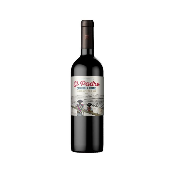 morandé_adventure_el_padre_cabernet_franc_the_artisan_winery