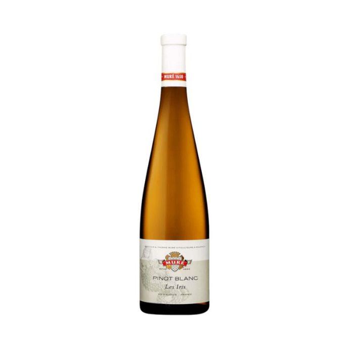 muré_pinot_blanc_les_iris_the_artisan_winery