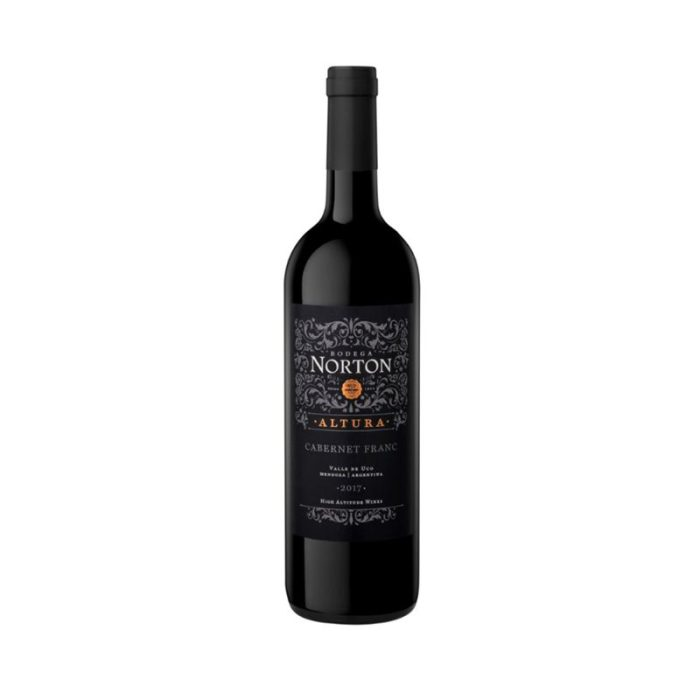 norton_altura_cabernet_franc_the_artisan_winery