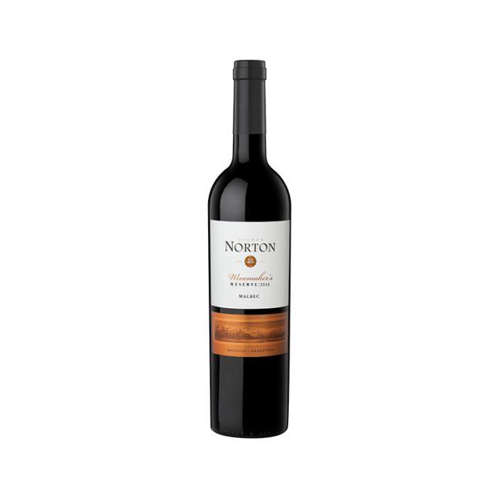 norton_winemaker's_reserve_malbec_the_artisan_winery