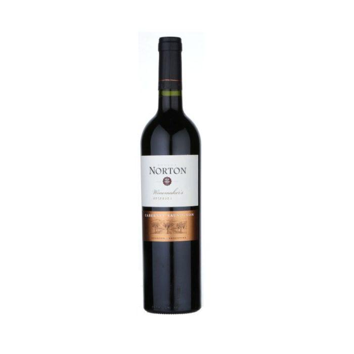 norton_winemaker's_reserve_cabernet_sauvignon_the_artisan_winery