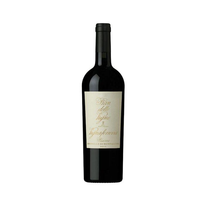 pian_delle_vigne_vignaferrovia_brunello_riserva_the_artisan_winery