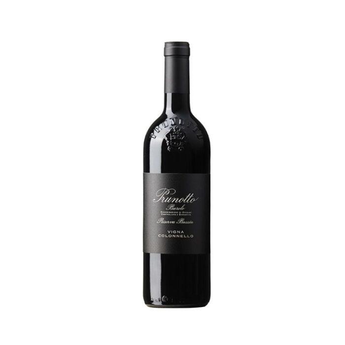 prunotto_vigna_colonnello_barolo_bussia_riserva_the_artisan_winery
