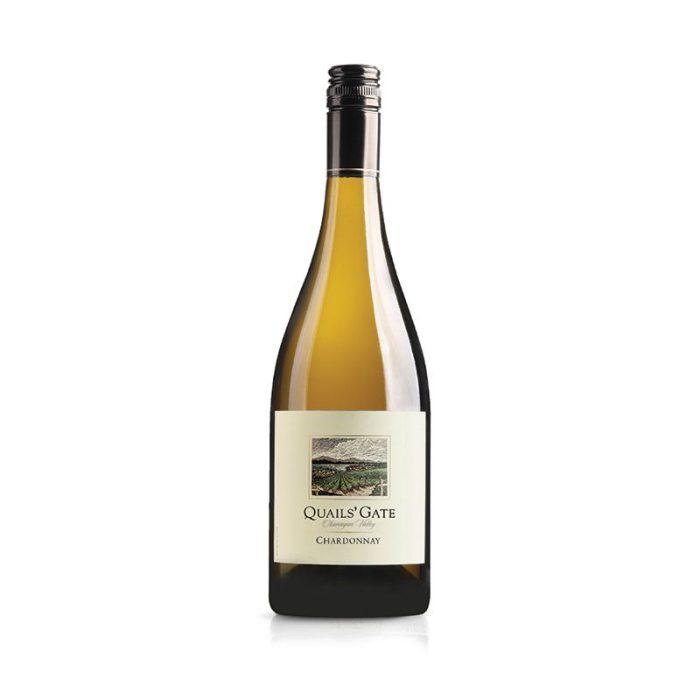 quails_gate_chardonnay_okanagan_the_artisan_winery