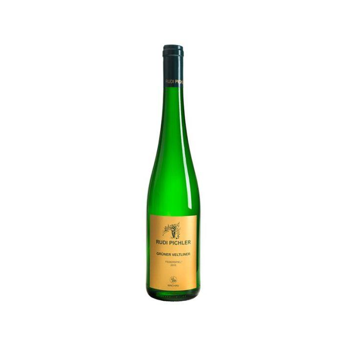 rudi_pichler_grüner_veltliner_federspiel_the_artisan_winery
