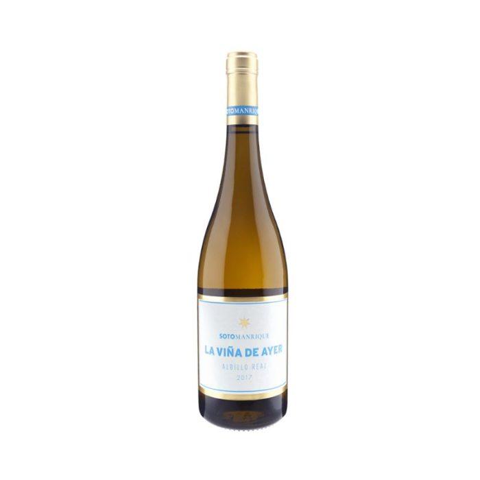 soto_manrique_la_viña_de_ayer_albillo_real_the_artisan_winery