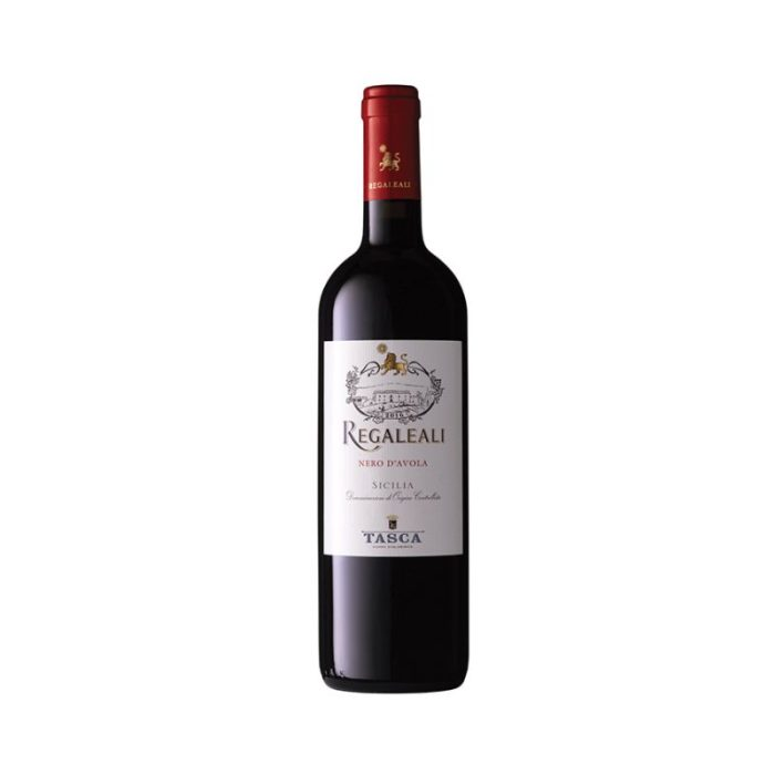 tasca_regaleali_rosso_nero_d'avola_the_artisan_winery