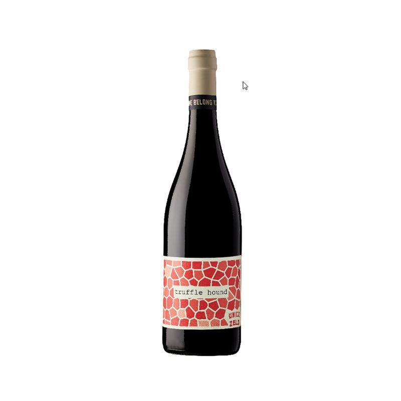 unico_zelo_truffle_hound_barbera_nebbiolo_the_artisan_winery