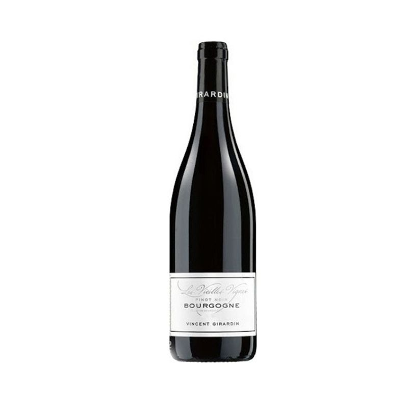 Vincent Girardin Bourgogne Pinot Noir Vieilles Vignes The Artisan Winery