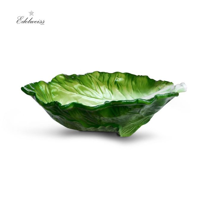 ceramiche_edelweiss_foglie_chicory_leaf_bowl_set_of_2_the_artisan_food_company