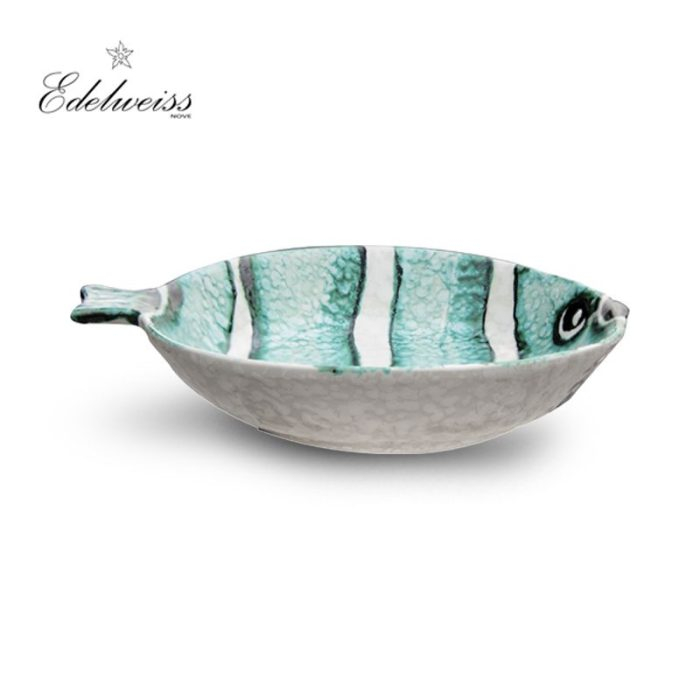 ceramiche_edelweiss_nemo_azzuro_blue_fish_round_bowl_set_of_6_the_artisan_food_company
