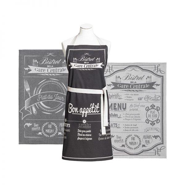 coucke_bon_appétit_apron_&_tea_towel_gift_set_the_artisan_food_company