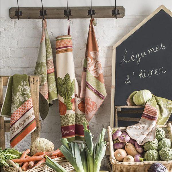 coucke_légumes_d'hiver_apron_&_tea_towel_the_artisan_food_company
