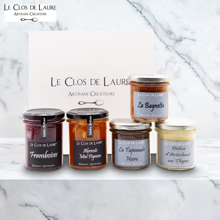 les_clos_de_laure_our_essentials_box