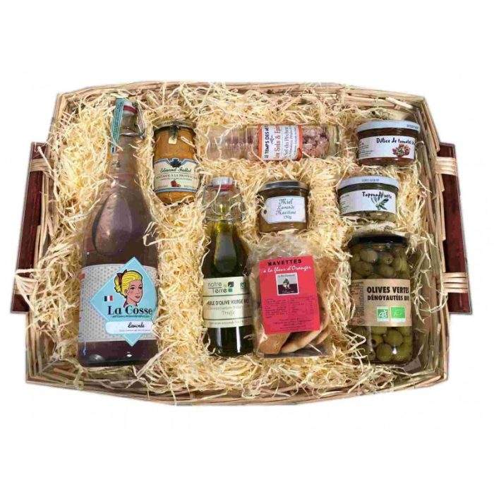 the_french_basket_'a_la_découverte_de_la_provence'_box_the_artisan_food_company