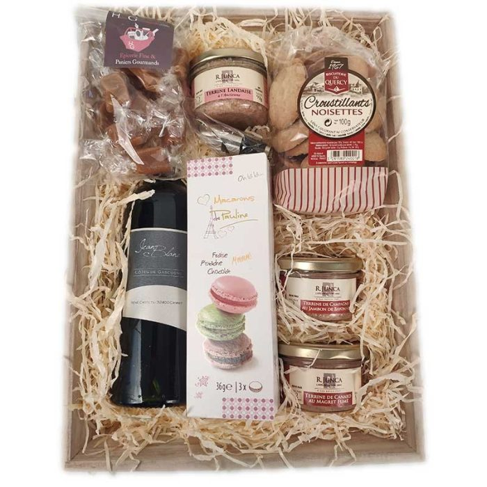 the_french_basket_'l'escale_gourmand'_box_the_artisan_food_company