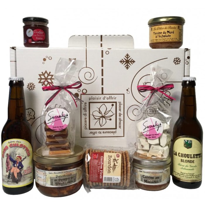the_french_basket_'les_richesses_du_nord'_gourmet_box_the_artisan_food_company