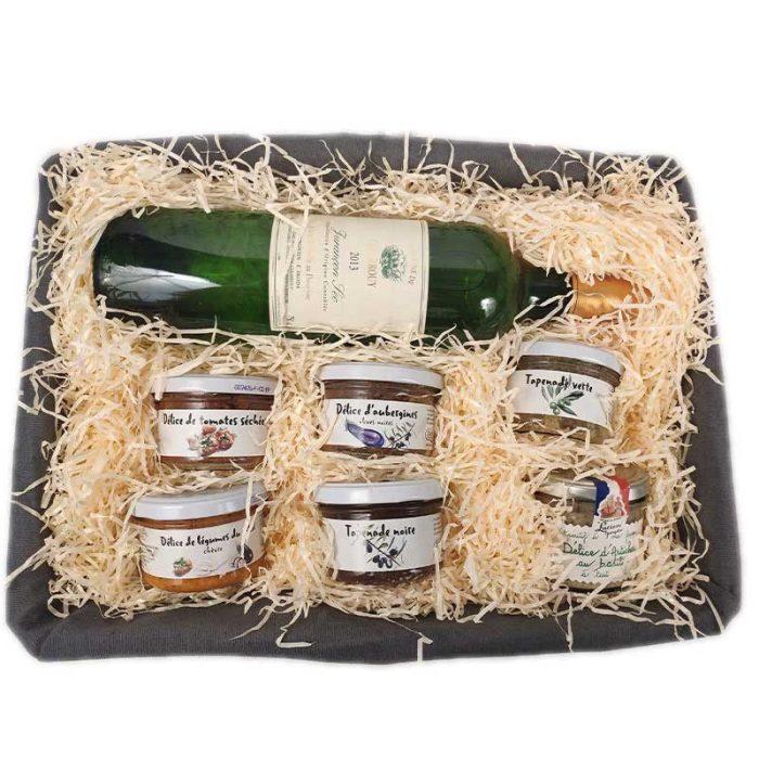 the_french_basket_'l'heure_de_l'apéro'_aperitif_box_the_artisan_food_company