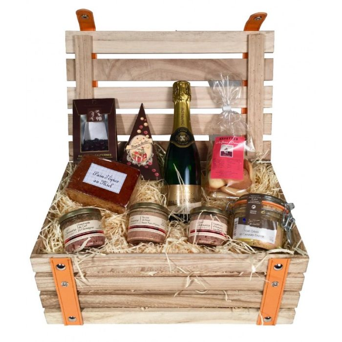 the_french_basket_new_year's_eve_gourmet_box_the_artisan_food_company