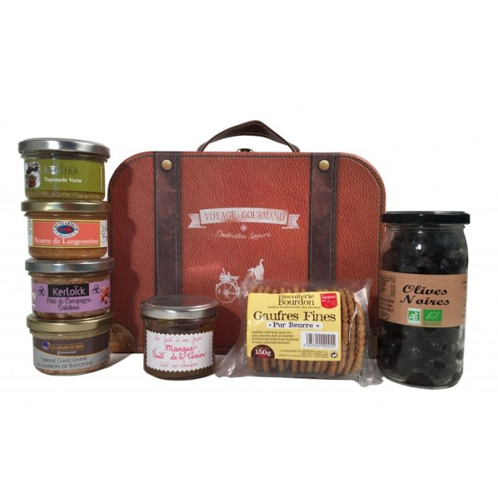 the_french_basket_summer_gourmet_box_the_artisan_food_company