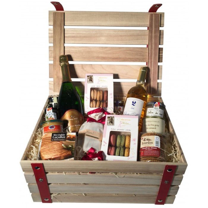 the_french_basket_'voyage_des_sens'_gift_box_the_artisan_food_company