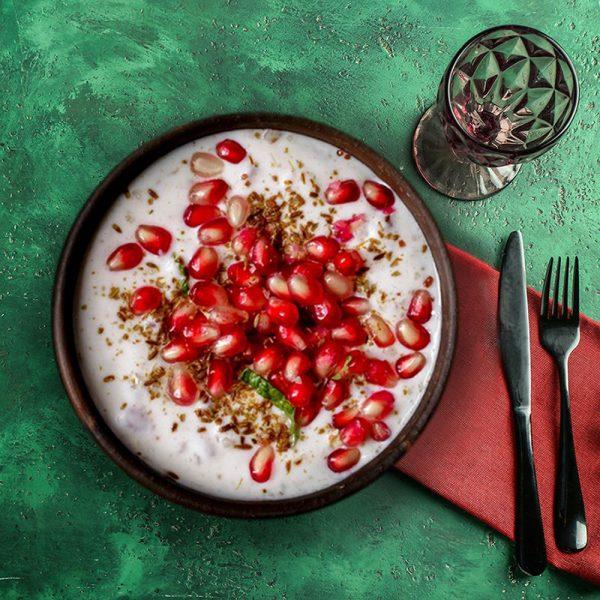 pomegranate_&_cumcumber_raita_the_artisan_food_company