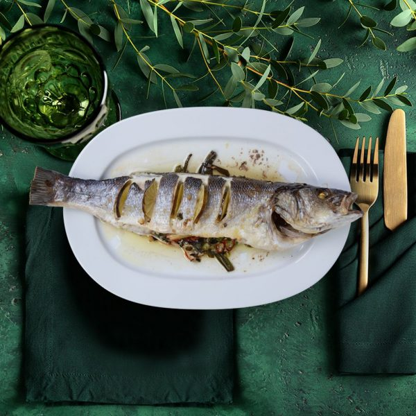 asian_wild_sea_bass_with_coccote_potatoes_serving_plate_the_artisan_food_company