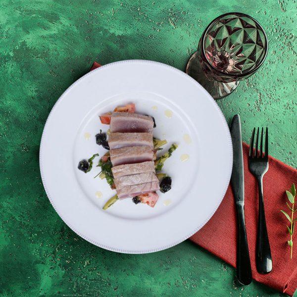fresh_tuna_salad_nicoise_weekly_recipe_box_the_artisan_food_company