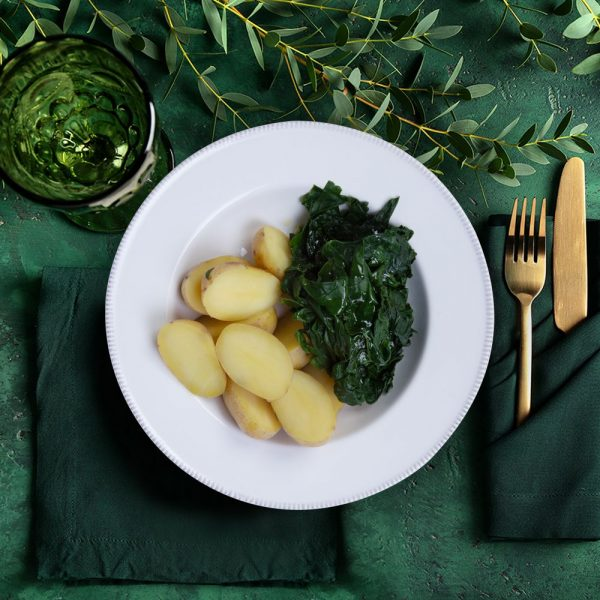 gourmet_mid_new_potatoes_&_fresh_spinach_the_artisan_food_company