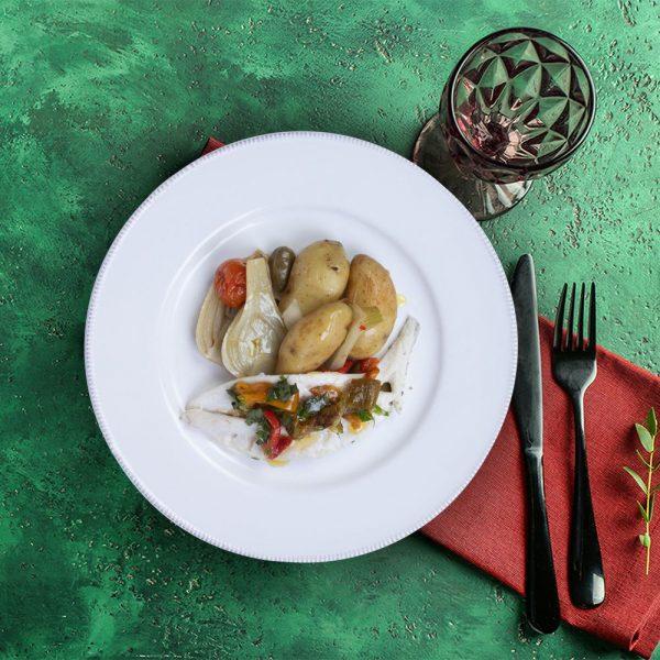 john_dory_fennel_&_olives_weekly_recipe_box_the_artisan_food_company