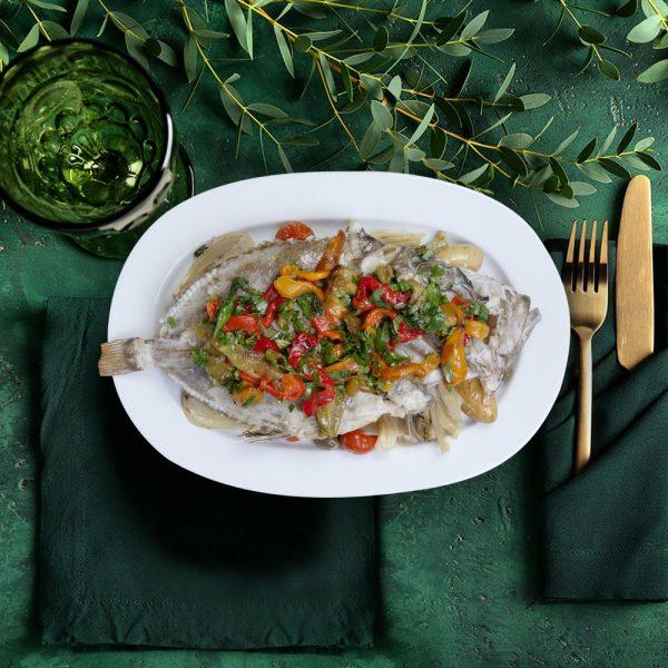 john_dory_serving_plate_the_artisan_food_company