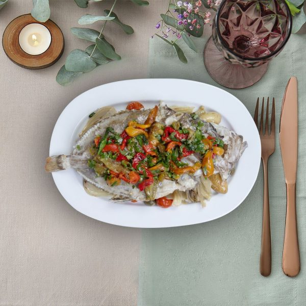 john_dory_with_fennel_serving_plate_the_artisan_food_company