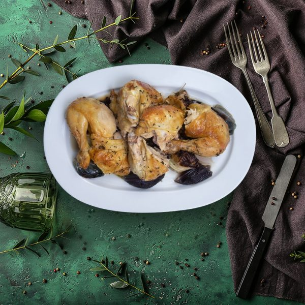 roasted_corn_fed_chicken_serving_plate_the_artisan_food_company