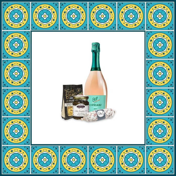 rosé_truffle_lovers_valentines_hamper