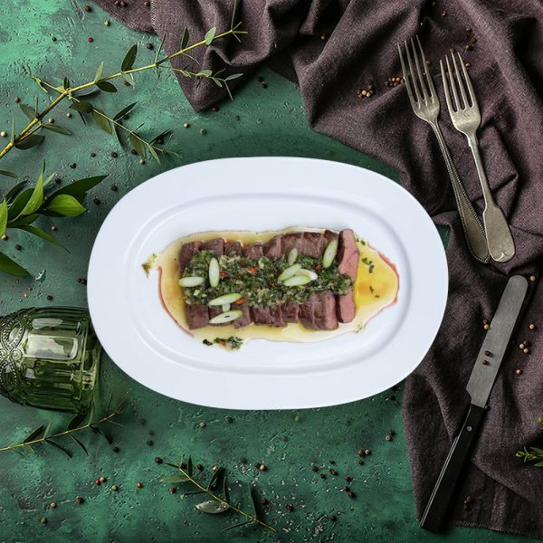 serving_plate_with_aged_flat_iron_steak_the_artisan_food_company