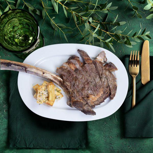 tomahawk_steak_with_jenga_chips_the_artisan_food_company