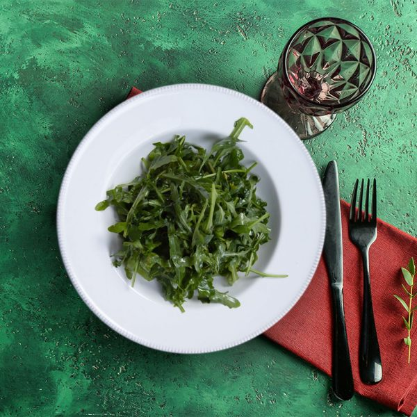 wild_roquette_salad_weekly_recipe_box_the_artisan_food_company