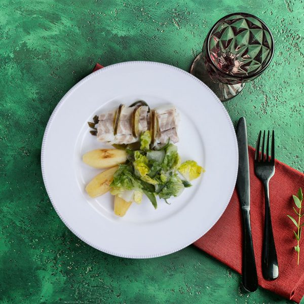 wild_sea_bass_with_cocotte_potaoes_and_asian_salad_weeky_recipe_box_the_artisan_food_company