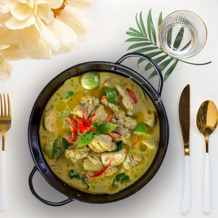 green_chicken_curry_for_2_artisan_food_company