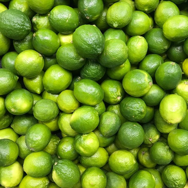nacho kit ingredient limes