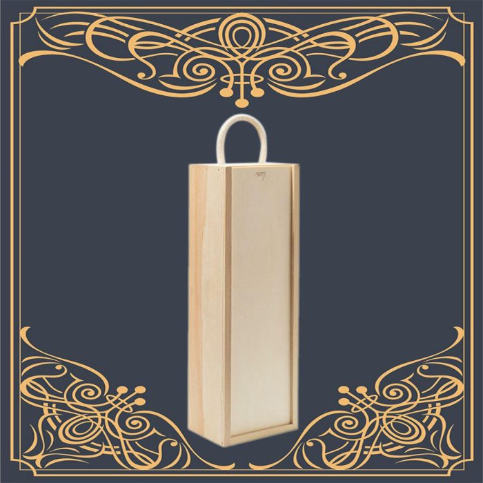 champagne_testulat_carte_d'or_brut_blanc_de_noirs_in_a_wooden_gift_boxes