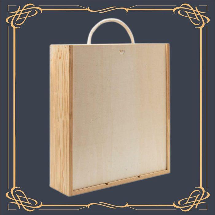 mezzacorona_rotari_brut_rosé_in_a_wooden_gift_boxes