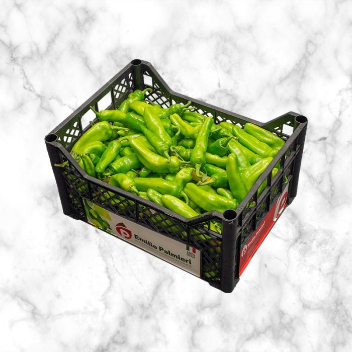 peppers_sweet_green_lombardian_from_northern_italy