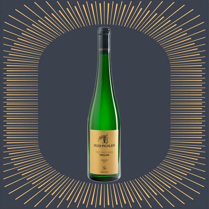 rudi_pichler_riesling_kirchweg_smaragd_in_a_wooden_gift_box